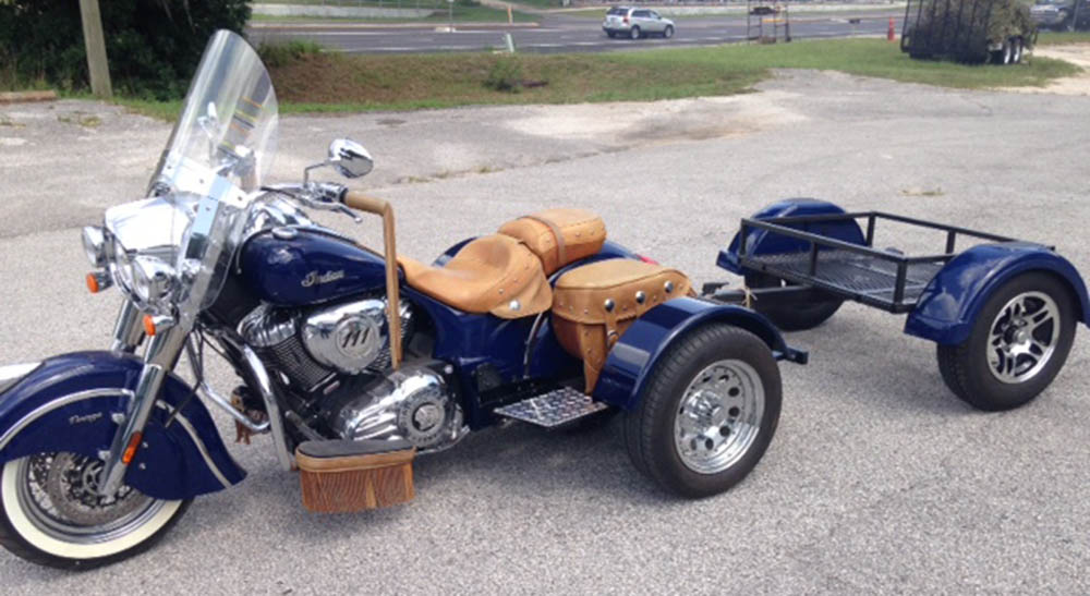 Sidetrike diy trike kits solutioingenieria Image collections
